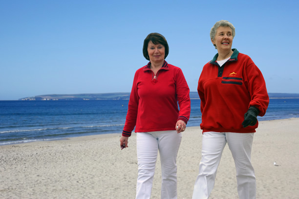 Rita & Annette