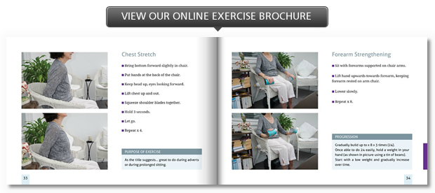 Exercise Brochure